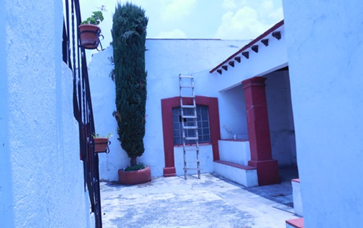 Foto de terreno habitacional en venta en  , santa mar?a tepepan, xochimilco, distrito federal, 1085083 No. 03