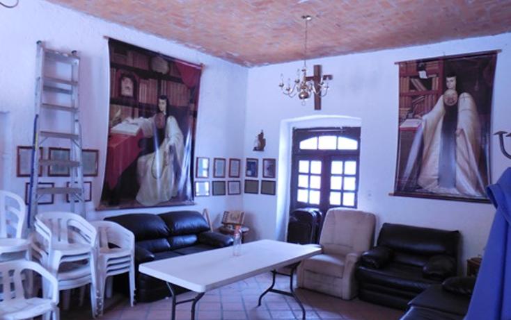 Foto de terreno habitacional en venta en  , santa mar?a tepepan, xochimilco, distrito federal, 1085083 No. 04