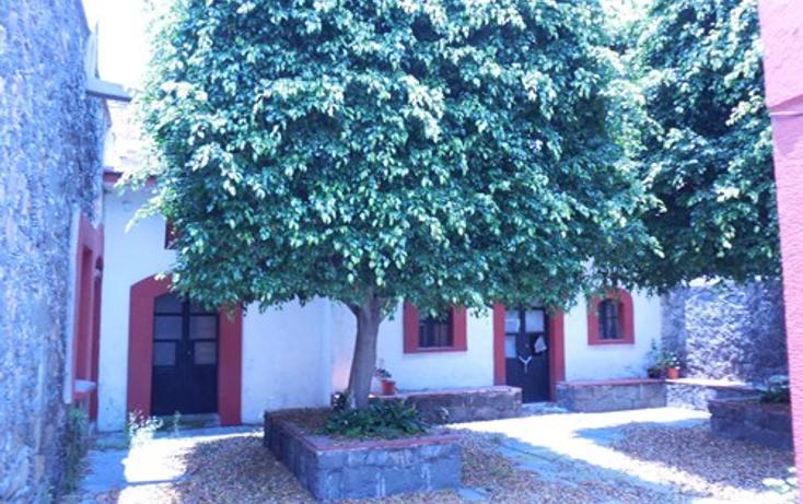 Foto de terreno habitacional en venta en  , santa mar?a tepepan, xochimilco, distrito federal, 1085083 No. 05