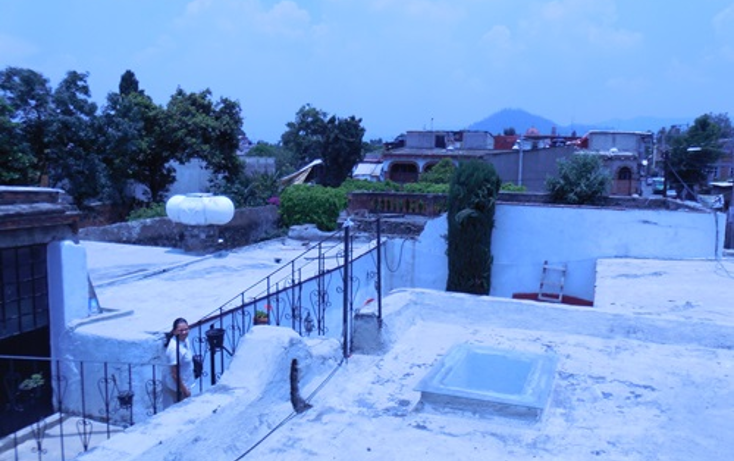Foto de terreno habitacional en venta en  , santa maría tepepan, xochimilco, distrito federal, 1085083 No. 07