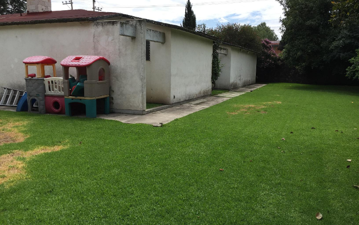 Foto de casa en venta en  , santa mar?a tepepan, xochimilco, distrito federal, 1099831 No. 02
