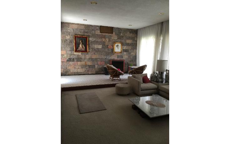 Foto de casa en venta en  , santa mar?a tepepan, xochimilco, distrito federal, 1099831 No. 06
