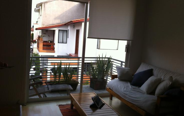 Foto de casa en venta en  , santa mar?a tepepan, xochimilco, distrito federal, 1204759 No. 06