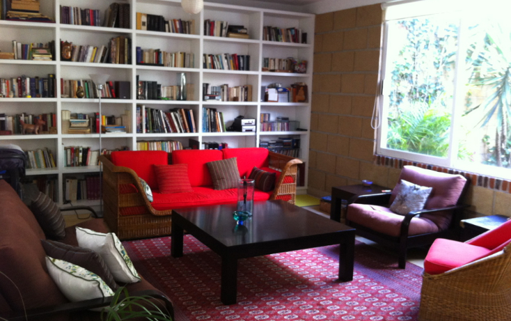 Foto de casa en venta en  , santa mar?a tepepan, xochimilco, distrito federal, 1204759 No. 08