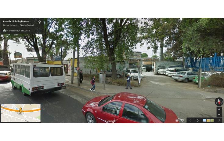 Foto de terreno comercial en venta en  , santa maría tepepan, xochimilco, distrito federal, 1204779 No. 01