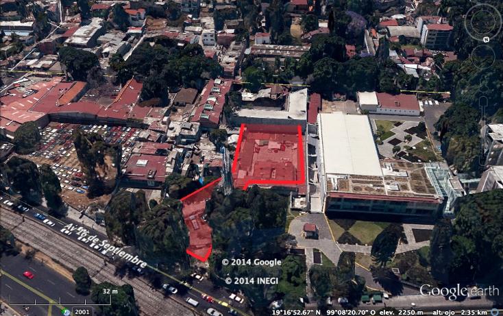 Foto de terreno comercial en venta en  , santa maría tepepan, xochimilco, distrito federal, 1204779 No. 06