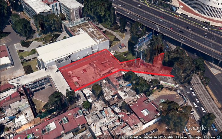 Foto de terreno comercial en venta en  , santa maría tepepan, xochimilco, distrito federal, 1204779 No. 07