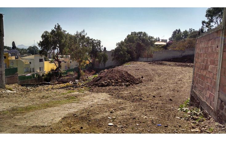 Foto de terreno habitacional en venta en  , santa maría tepepan, xochimilco, distrito federal, 1271873 No. 01