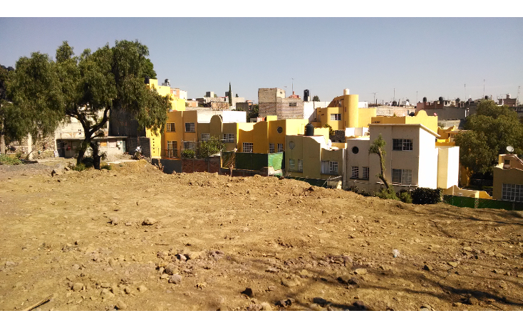 Foto de terreno habitacional en venta en  , santa maría tepepan, xochimilco, distrito federal, 1271873 No. 02