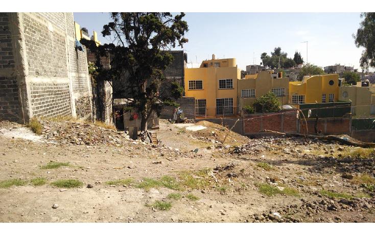 Foto de terreno habitacional en venta en  , santa maría tepepan, xochimilco, distrito federal, 1271873 No. 04