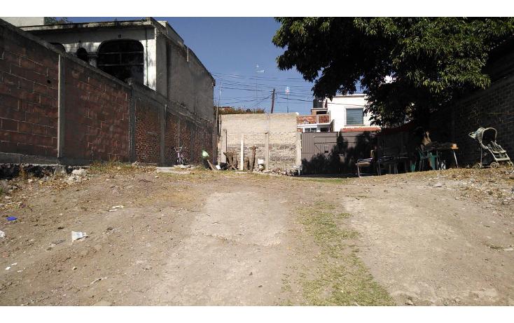 Foto de terreno habitacional en venta en  , santa maría tepepan, xochimilco, distrito federal, 1271873 No. 07
