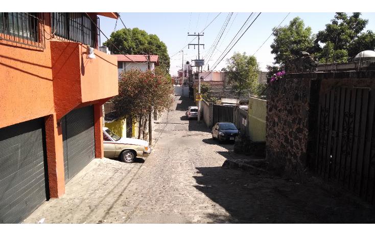 Foto de terreno habitacional en venta en  , santa maría tepepan, xochimilco, distrito federal, 1271873 No. 08