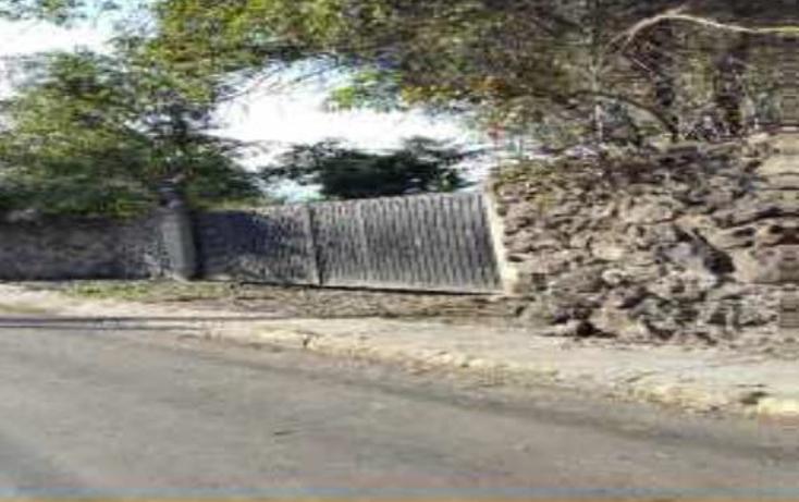 Foto de casa en venta en  , santa maría tepepan, xochimilco, distrito federal, 1293821 No. 01