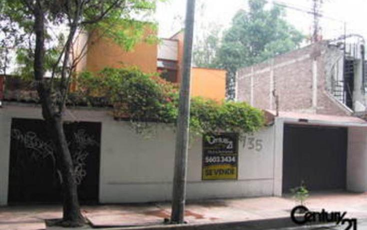 Foto de casa en venta en  , santa maría tepepan, xochimilco, distrito federal, 1467881 No. 02
