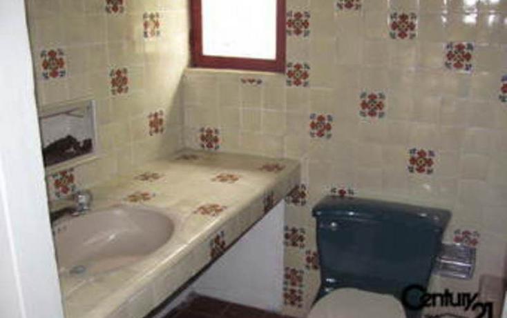 Foto de casa en venta en  , santa maría tepepan, xochimilco, distrito federal, 1467881 No. 20