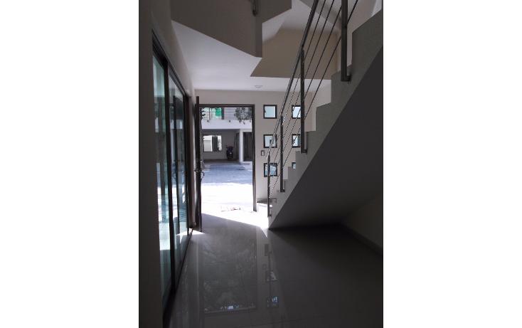 Foto de casa en venta en  , santa mar?a tepepan, xochimilco, distrito federal, 1605190 No. 03