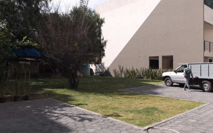 Foto de casa en venta en  , santa mar?a tepepan, xochimilco, distrito federal, 1605190 No. 18