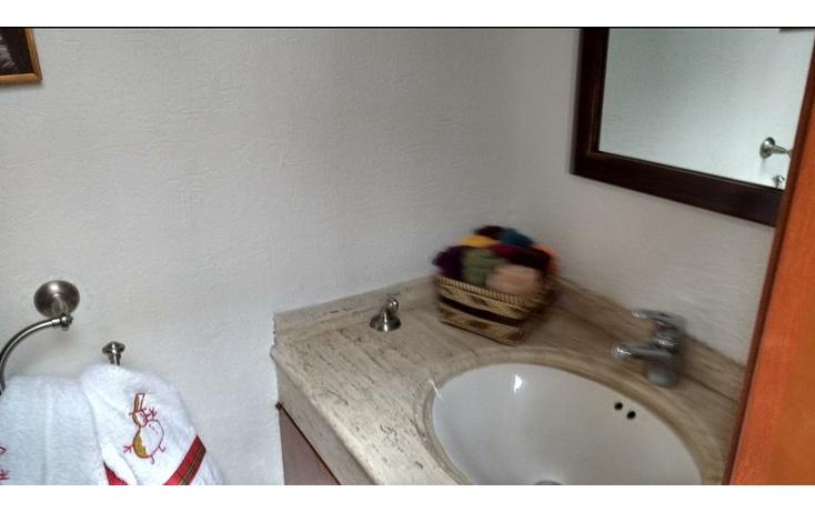 Foto de casa en venta en  , santa mar?a tepepan, xochimilco, distrito federal, 1620358 No. 07