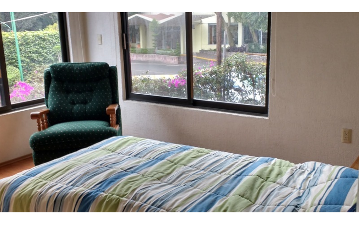 Foto de casa en venta en  , santa mar?a tepepan, xochimilco, distrito federal, 1620358 No. 09