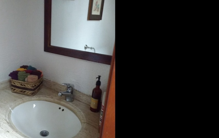 Foto de casa en venta en  , santa mar?a tepepan, xochimilco, distrito federal, 1620358 No. 19