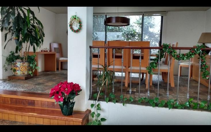 Foto de casa en venta en  , santa mar?a tepepan, xochimilco, distrito federal, 1620358 No. 21