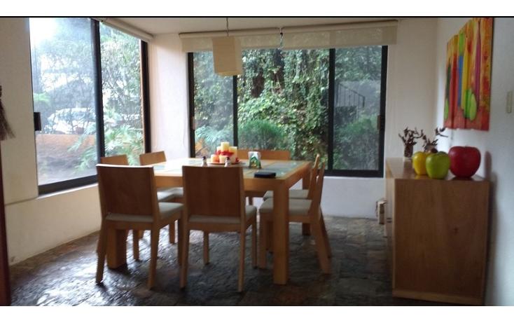 Foto de casa en venta en  , santa mar?a tepepan, xochimilco, distrito federal, 1620358 No. 22