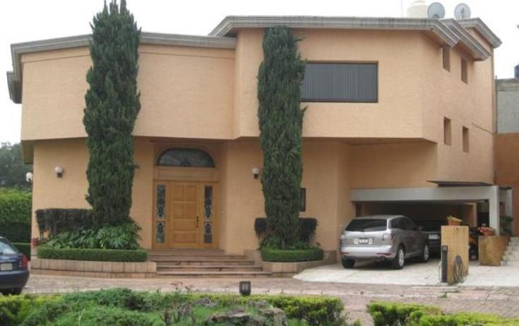Foto de casa en venta en  , santa maría tepepan, xochimilco, distrito federal, 1630046 No. 03