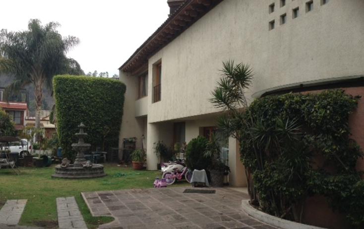 Foto de casa en venta en  , santa mar?a tepepan, xochimilco, distrito federal, 1693832 No. 06