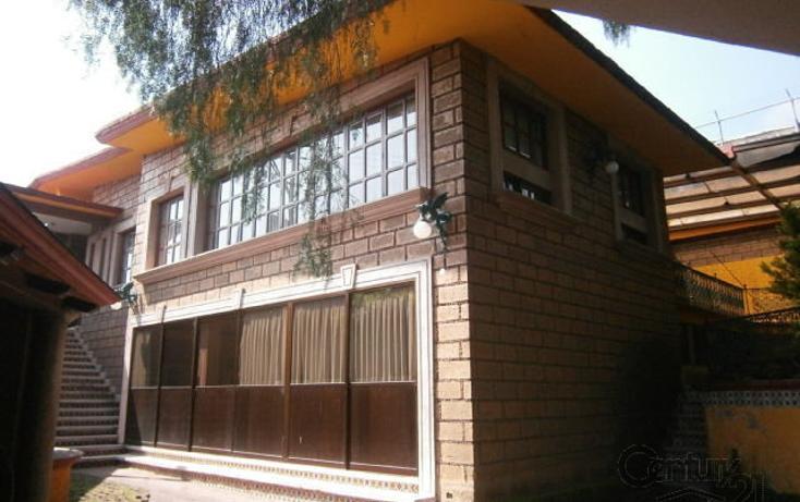 Foto de casa en venta en  , santa mar?a tepepan, xochimilco, distrito federal, 1854360 No. 03