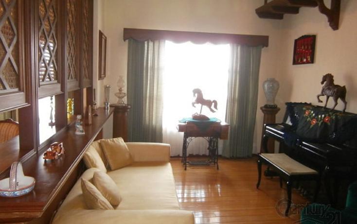 Foto de casa en venta en  , santa mar?a tepepan, xochimilco, distrito federal, 1854360 No. 07