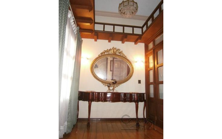 Foto de casa en venta en  , santa mar?a tepepan, xochimilco, distrito federal, 1854360 No. 18