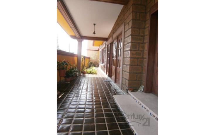 Foto de casa en venta en  , santa mar?a tepepan, xochimilco, distrito federal, 1854360 No. 22