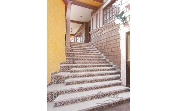 Foto de casa en venta en  , santa mar?a tepepan, xochimilco, distrito federal, 1854360 No. 23