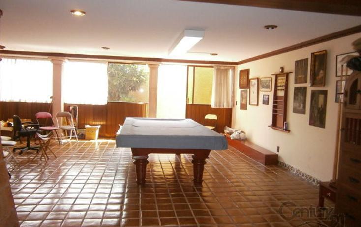 Foto de casa en venta en  , santa maría tepepan, xochimilco, distrito federal, 1854360 No. 24