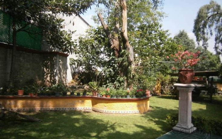 Foto de casa en venta en  , santa mar?a tepepan, xochimilco, distrito federal, 1854360 No. 26