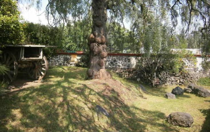 Foto de casa en venta en  , santa mar?a tepepan, xochimilco, distrito federal, 1854360 No. 28