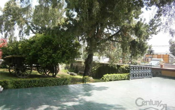 Foto de casa en venta en  , santa maría tepepan, xochimilco, distrito federal, 1854360 No. 29