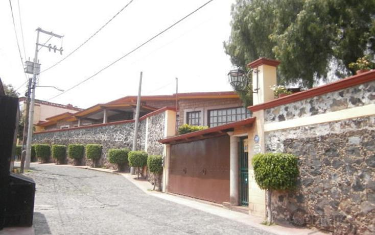 Foto de casa en venta en  , santa mar?a tepepan, xochimilco, distrito federal, 1854360 No. 33