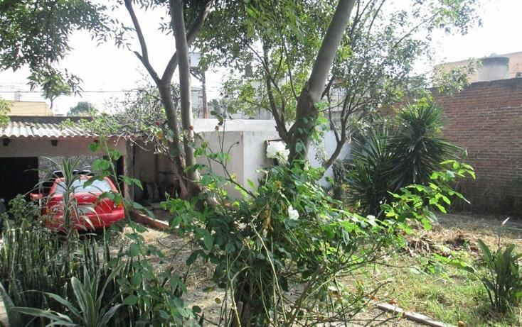 Foto de terreno habitacional en venta en  , santa maría tepepan, xochimilco, distrito federal, 1855320 No. 04