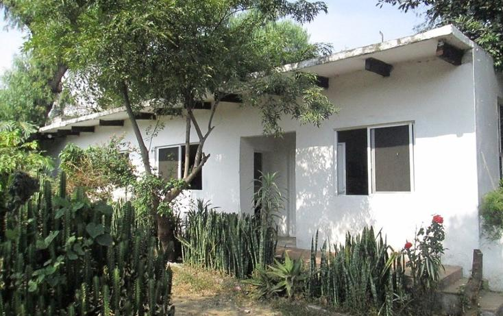 Foto de terreno habitacional en venta en  , santa maría tepepan, xochimilco, distrito federal, 1855320 No. 05