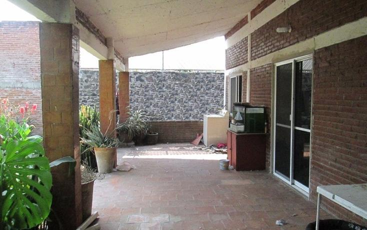 Foto de terreno habitacional en venta en  , santa maría tepepan, xochimilco, distrito federal, 1855320 No. 07