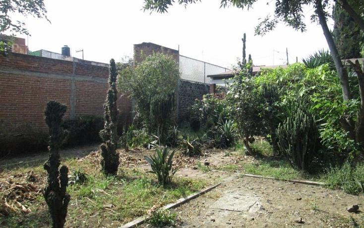 Foto de terreno habitacional en venta en  , santa maría tepepan, xochimilco, distrito federal, 1855320 No. 13