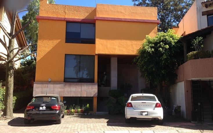 Foto de casa en venta en  , santa maría tepepan, xochimilco, distrito federal, 2635414 No. 01