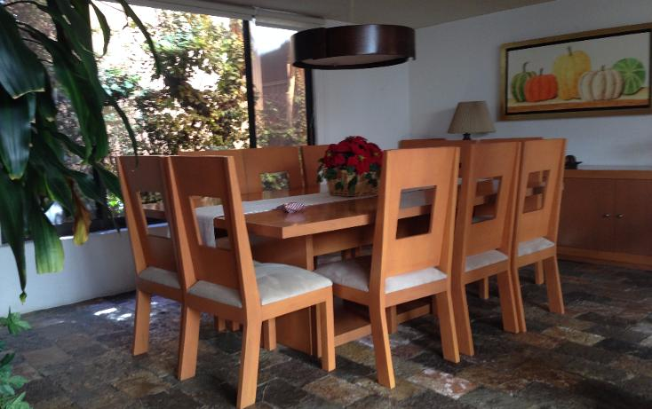 Foto de casa en venta en  , santa maría tepepan, xochimilco, distrito federal, 2635414 No. 03