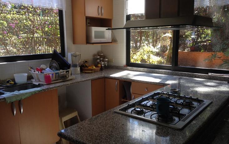 Foto de casa en venta en  , santa maría tepepan, xochimilco, distrito federal, 2635414 No. 04