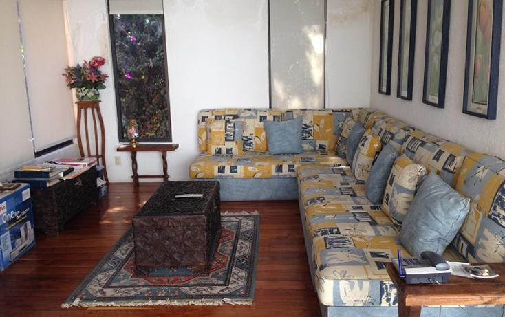 Foto de casa en venta en  , santa maría tepepan, xochimilco, distrito federal, 2635414 No. 05