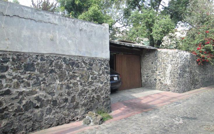 Foto de terreno habitacional en venta en  , santa maría tepepan, xochimilco, distrito federal, 944691 No. 01