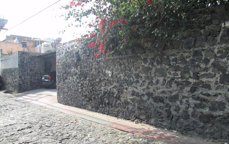 Foto de terreno habitacional en venta en  , santa maría tepepan, xochimilco, distrito federal, 944691 No. 02