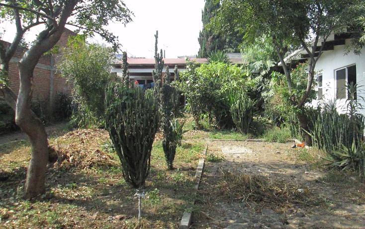 Foto de terreno habitacional en venta en  , santa maría tepepan, xochimilco, distrito federal, 944691 No. 03