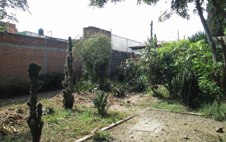 Foto de terreno habitacional en venta en  , santa maría tepepan, xochimilco, distrito federal, 944691 No. 04